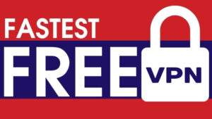 Fast Free Vpn For PC