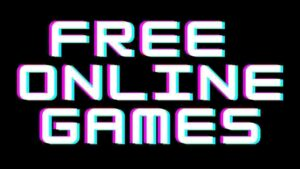 Free Games Online Multi player