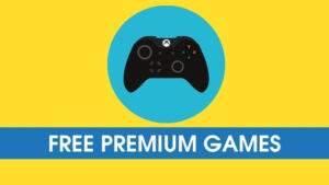 Free Premium Paid Games